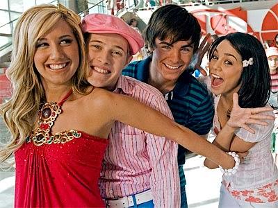 Imagenes de High School Musical actors Gratis Para tu Blog
