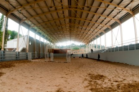 SILVALAND EQUESTRIAN &amp; LIFE ENRICHMENT CENTRE
