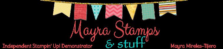 Mayra's Stampin' Place