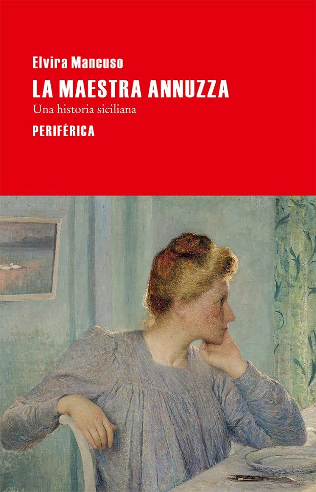 La maestra Annuzza