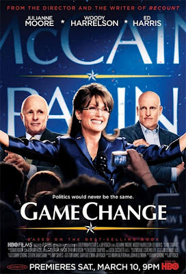 cambio de estrategia - game change