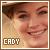 I like Cady Heron