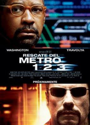 Rescate En El Metro 123 en Español Latino