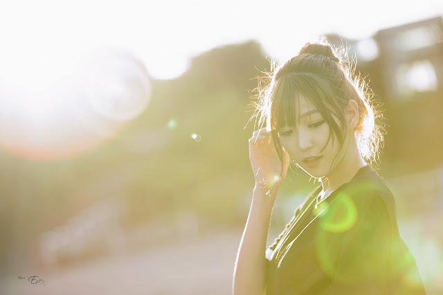 4 Lovely Lee Eun Hye -Very cute asian girl - girlcute4u.blogspot.com