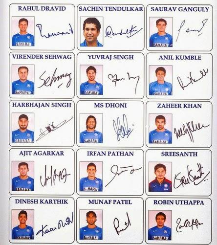 Handwriting analysis india