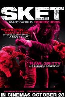 Sket (2011) DVDRip Poster