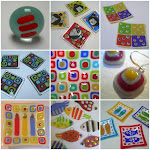 FUSED GLASS ON ETSY