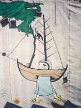 En «La nave de los locos»