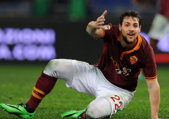 Arsenal to sign Roma striker Mattia Destro