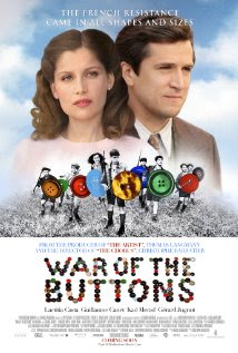 War of the Buttons Movie