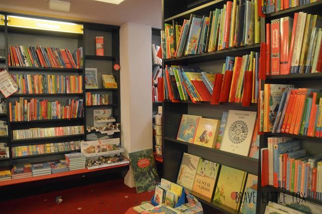 Buchladen Flensburg