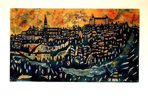 Imagen Skyline of Toledo