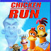 Chicken Run 2000 Bluray