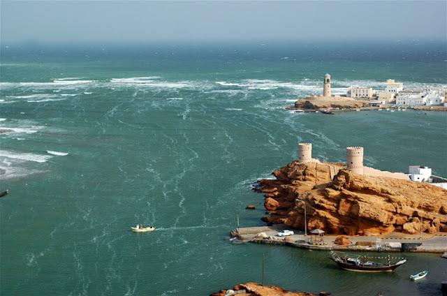 Opór Omanu wobec pełnej integracji czyli rozpad GCC ?