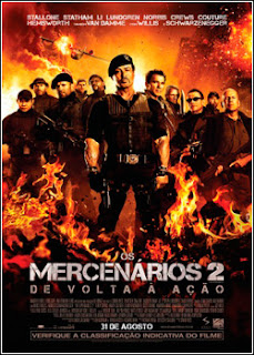 Os Mercen�rios 2 R5 Legendado