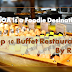 Top 10 Buffet Destinations in SM Mall of Asia (Pasay City)