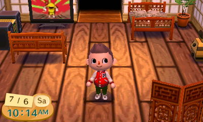 superphillip central: animal crossing journal - new look, new