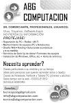 ABG COMPUTACION
