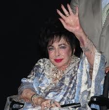 Elizabeth Taylor, Legendary Actress, Dead At 79