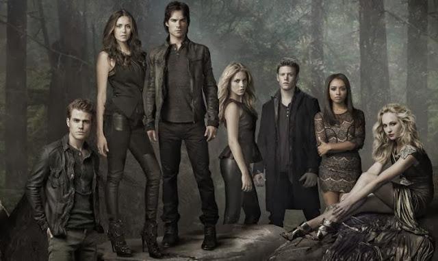 The Vampire Diaries sezonul 5 episodul 10
