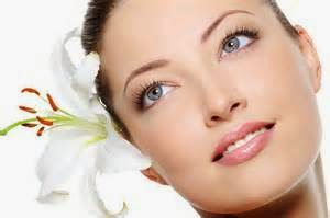To enhance the beauty of skin by domestic ways
