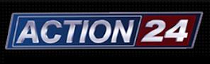 ΒΛΕΠΟΥΜΕ TO ACTION 24 TV !!!