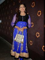 Actress Indraja latest glam pics-cover-photo