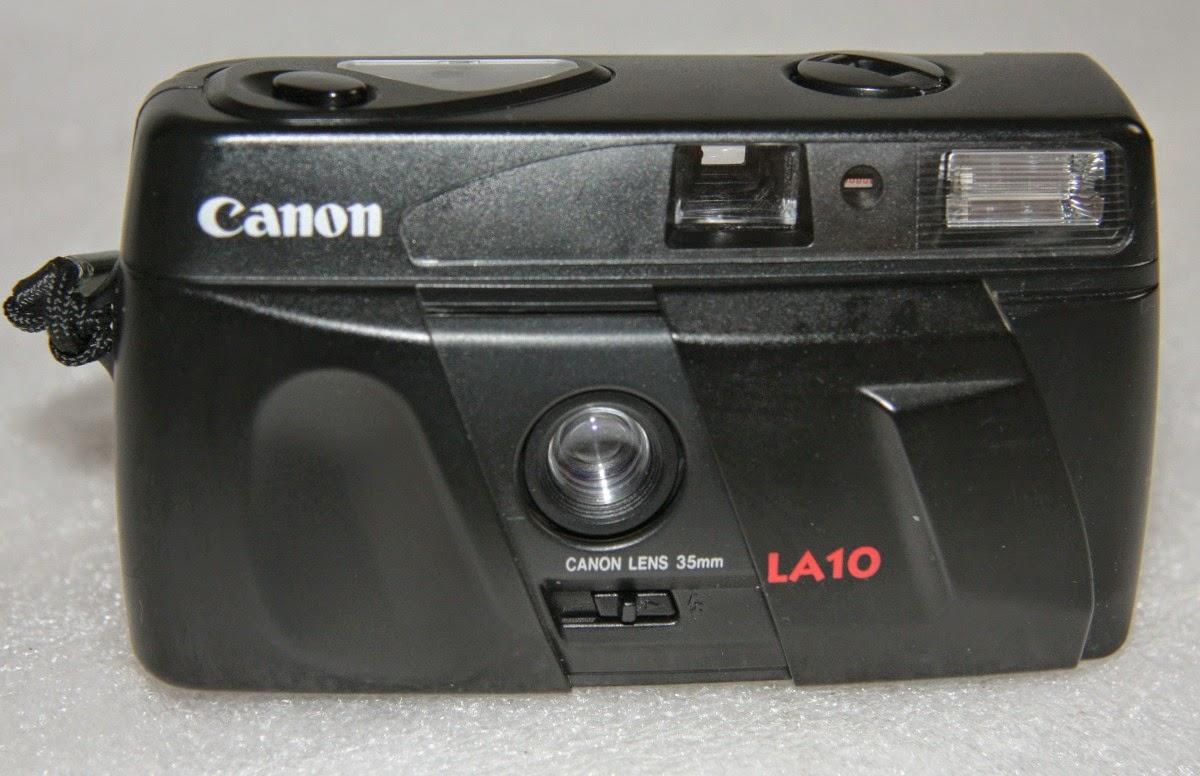 Câmera de Filme