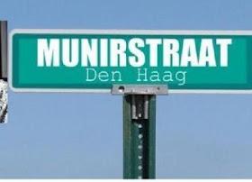 Tokoh Indonesia Yang Namanya Diabadikan Di Belanda