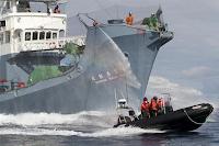 Sea Shepherd inicia a sua campanha mais ambiciosa contra caça à baleias