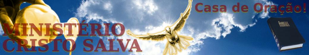 Ministério Cristo Salva
