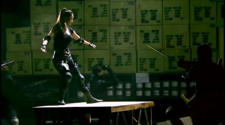 Watch Online Hollywood Movie The Vanquisher (2009) In Hindi Dubbed On Putlocker