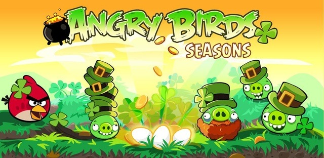 download game angry bird free