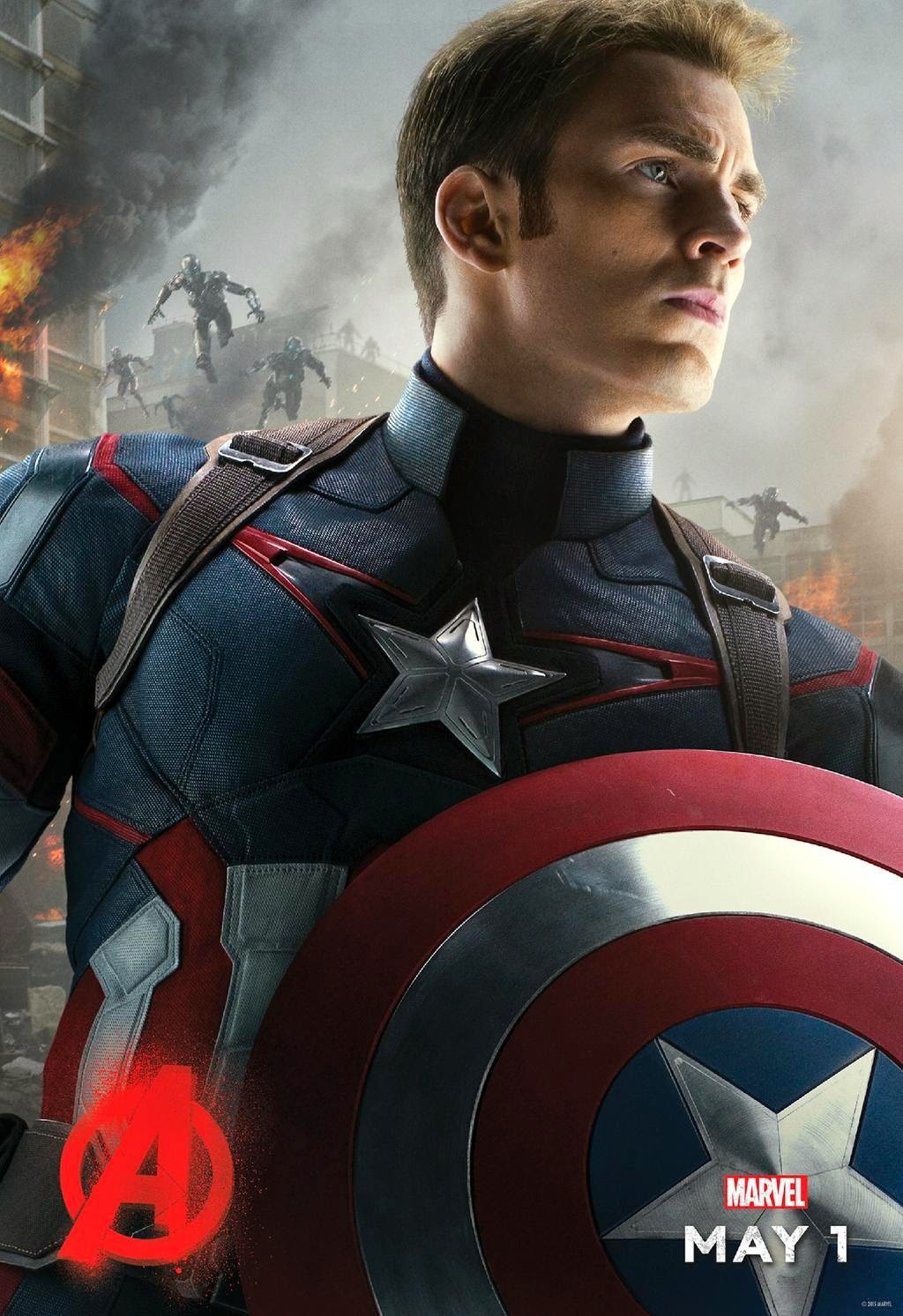 Avengers Age of Ultron Gallery Marvel Cinematic