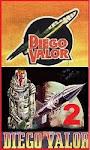 Diego Valor nº 2