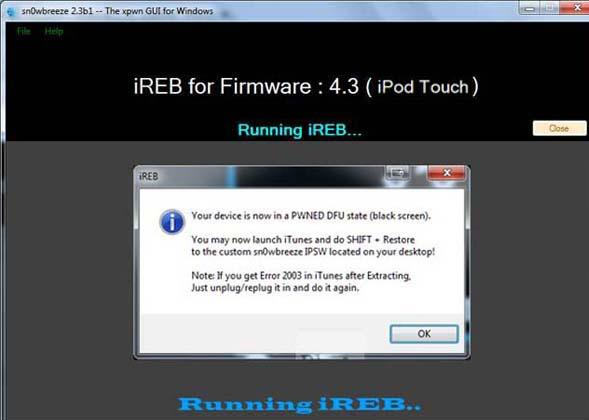Apple Mobile Device Dfu Mode Driver Windows Xp Download