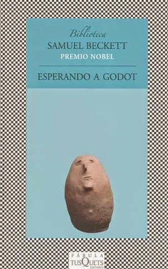 Esperando a Godot Samuel Beckett