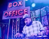 Box Office, a festa inspirada no cinema, leva musical para pista do Casarão Ameno Resedá