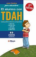 Portada del libro, Guía práctica para educadores