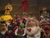 Muppets jul