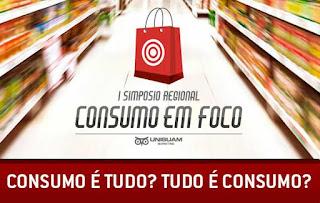 """""""Consumo em Foco"""" - Evento gratuito debate tendências"""