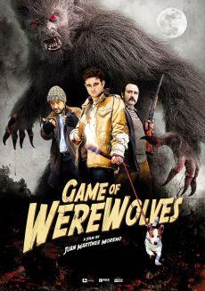 Trò Chơi Của Ma Sói - Game Of Werewolves 2011 (HD)