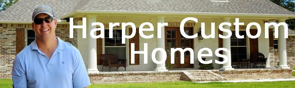 Harper Custom Homes