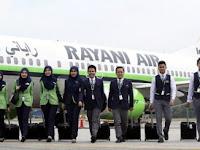 Malaysia Luncurkan Maskapai Syariah