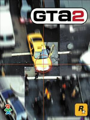 GTA - II