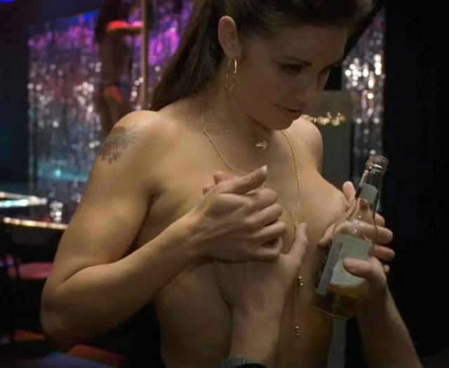 Bianca Kajlich Rules Of Engagement Porn