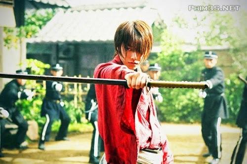 Lãng Khách Kenshin 2 - Image 1