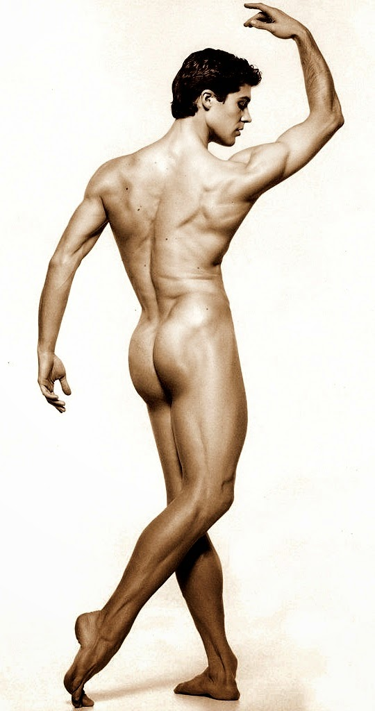 roberto+bolle+naked