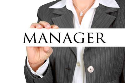 Pengertian Tugas & Tangung Jawab Manajer (Manager)