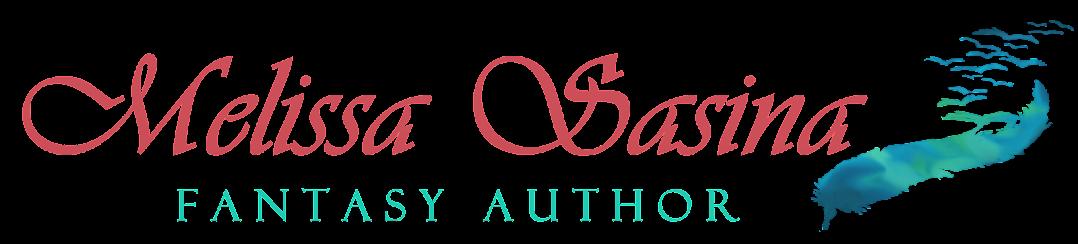 Author Melissa Sasina